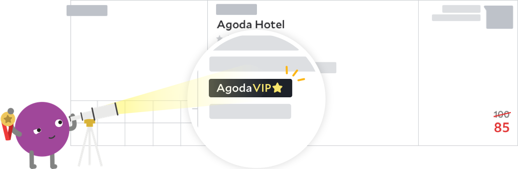 How to Find Agoda VIP deals