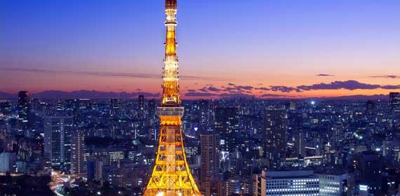 도쿄 호텔/숙박예약하기