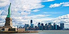 न्यूयॉर्क (NY)